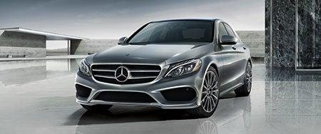 Mercedes-Benz Certified Offers | Mercedes-Benz Daytona ...