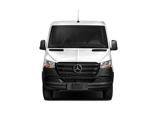 2019 Mercedes-Benz Sprinter Cargo Van 2500 Standard Roof V6 144 RWD