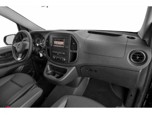 2019 Mercedes Benz Metris Passenger Van