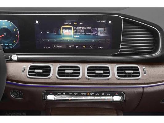 2020 Mercedes-Benz GLE 450 4MATIC®