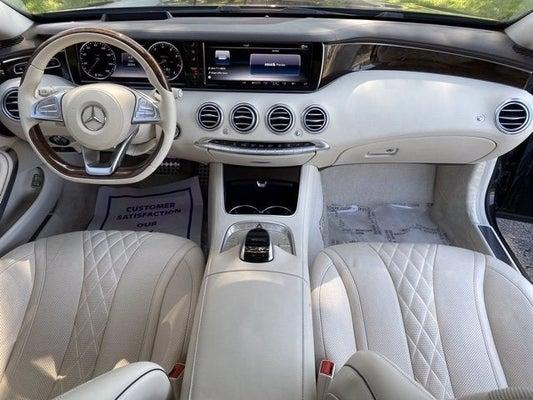 2016 Mercedes-Benz S 550 | Daytona Beach, FL