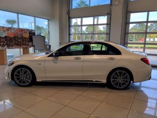 2020 Mercedes-Benz AMG® C 43 4MATIC® | Daytona Beach, FL