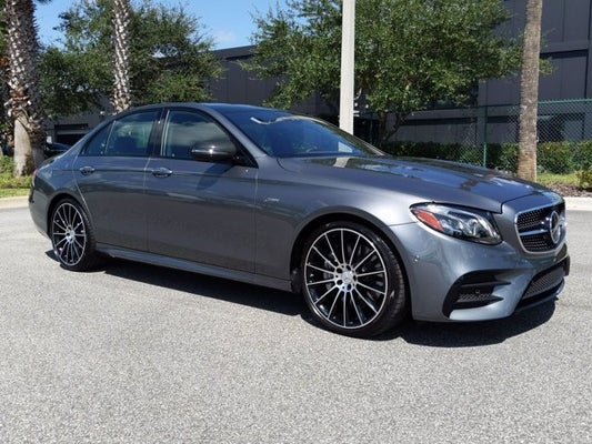 2020 Mercedes-Benz AMG® E 53 4MATIC® | Daytona Beach, FL