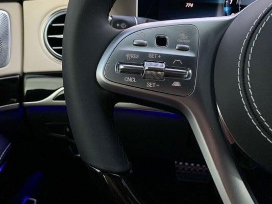 2020 Mercedes-Benz S 560   Daytona Beach, FL