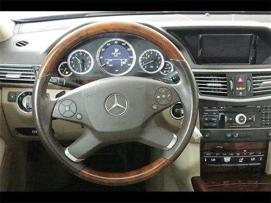 2010 Mercedes-Benz E-Class E 350 Base
